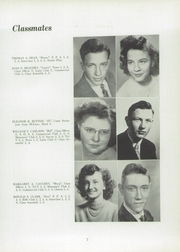 Page 11, 1946 Edition, Homer Central High School - Odyssey Yearbook (Homer, NY) online yearbook collection