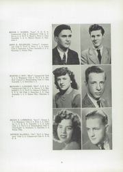 Page 13, 1946 Edition, Homer Central High School - Odyssey Yearbook (Homer, NY) online yearbook collection