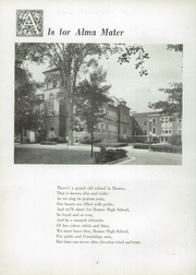 Page 6, 1946 Edition, Homer Central High School - Odyssey Yearbook (Homer, NY) online yearbook collection