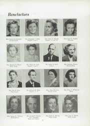Page 9, 1946 Edition, Homer Central High School - Odyssey Yearbook (Homer, NY) online yearbook collection