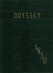 1950 Edition, Homer Central High School - Odyssey Yearbook (Homer, NY)