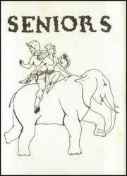 Page 13, 1952 Edition, Homer Central High School - Odyssey Yearbook (Homer, NY) online yearbook collection