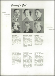 Page 14, 1952 Edition, Homer Central High School - Odyssey Yearbook (Homer, NY) online yearbook collection