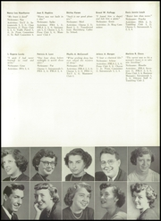 Page 17, 1952 Edition, Homer Central High School - Odyssey Yearbook (Homer, NY) online yearbook collection