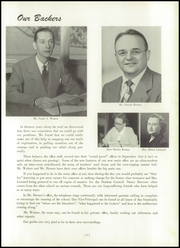Page 9, 1952 Edition, Homer Central High School - Odyssey Yearbook (Homer, NY) online yearbook collection