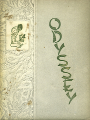 1954 Edition, Homer Central High School - Odyssey Yearbook (Homer, NY)