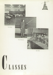 Page 11, 1943 Edition, Grover Cleveland High School - Clevelander Yearbook (Buffalo, NY) online yearbook collection