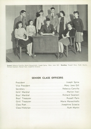Page 12, 1943 Edition, Grover Cleveland High School - Clevelander Yearbook (Buffalo, NY) online yearbook collection