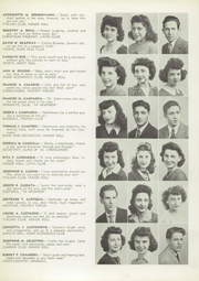 Page 15, 1943 Edition, Grover Cleveland High School - Clevelander Yearbook (Buffalo, NY) online yearbook collection