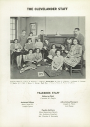 Page 6, 1943 Edition, Grover Cleveland High School - Clevelander Yearbook (Buffalo, NY) online yearbook collection