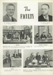 Page 8, 1943 Edition, Grover Cleveland High School - Clevelander Yearbook (Buffalo, NY) online yearbook collection