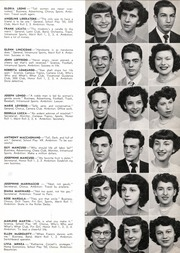 Page 19, 1950 Edition, Grover Cleveland High School - Clevelander Yearbook (Buffalo, NY) online yearbook collection