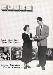 Page 35, 1950 Edition, Grover Cleveland High School - Clevelander Yearbook (Buffalo, NY) online yearbook collection