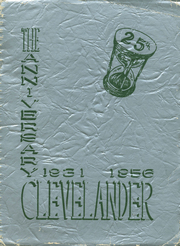 Page 1, 1956 Edition, Grover Cleveland High School - Clevelander Yearbook (Buffalo, NY) online yearbook collection
