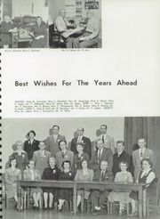 Page 13, 1956 Edition, Grover Cleveland High School - Clevelander Yearbook (Buffalo, NY) online yearbook collection