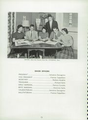 Page 14, 1956 Edition, Grover Cleveland High School - Clevelander Yearbook (Buffalo, NY) online yearbook collection