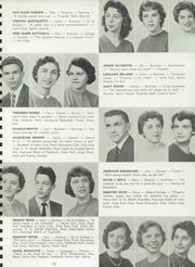 Page 17, 1956 Edition, Grover Cleveland High School - Clevelander Yearbook (Buffalo, NY) online yearbook collection