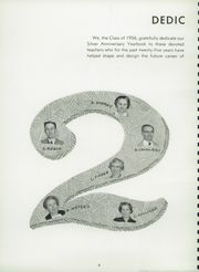 Page 6, 1956 Edition, Grover Cleveland High School - Clevelander Yearbook (Buffalo, NY) online yearbook collection