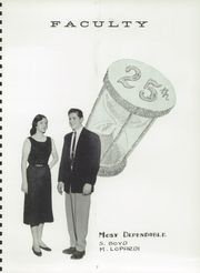 Page 9, 1956 Edition, Grover Cleveland High School - Clevelander Yearbook (Buffalo, NY) online yearbook collection