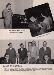 Page 10, 1954 Edition, Waverly High School - Carantouan Yearbook (Waverly, NY) online yearbook collection