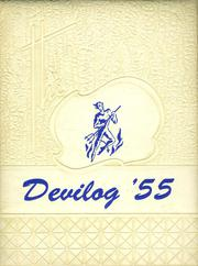 Page 1, 1955 Edition, Ogdensburg Free Academy - Devilog Yearbook (Ogdensburg, NY) online yearbook collection