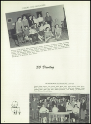 Page 10, 1955 Edition, Ogdensburg Free Academy - Devilog Yearbook (Ogdensburg, NY) online yearbook collection