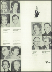 Page 14, 1955 Edition, Ogdensburg Free Academy - Devilog Yearbook (Ogdensburg, NY) online yearbook collection
