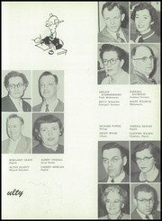Page 15, 1955 Edition, Ogdensburg Free Academy - Devilog Yearbook (Ogdensburg, NY) online yearbook collection
