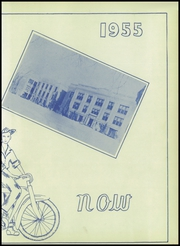 Page 3, 1955 Edition, Ogdensburg Free Academy - Devilog Yearbook (Ogdensburg, NY) online yearbook collection