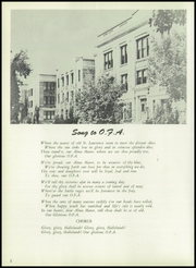 Page 6, 1955 Edition, Ogdensburg Free Academy - Devilog Yearbook (Ogdensburg, NY) online yearbook collection
