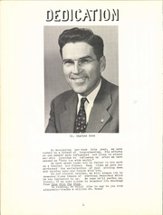 Page 10, 1952 Edition, Victor High School - Bagel Yearbook (Victor, NY) online yearbook collection