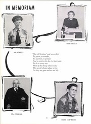 Page 14, 1955 Edition, Victor High School - Bagel Yearbook (Victor, NY) online yearbook collection