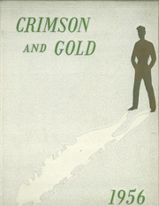 Page 1, 1956 Edition, Chaminade High School - Crimson and Gold Yearbook (Mineola, NY) online yearbook collection