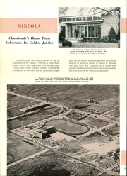 Page 12, 1956 Edition, Chaminade High School - Crimson and Gold Yearbook (Mineola, NY) online yearbook collection