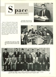 Page 151, 1956 Edition, Chaminade High School - Crimson and Gold Yearbook (Mineola, NY) online yearbook collection