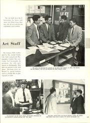 Page 153, 1956 Edition, Chaminade High School - Crimson and Gold Yearbook (Mineola, NY) online yearbook collection