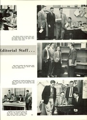 Page 155, 1956 Edition, Chaminade High School - Crimson and Gold Yearbook (Mineola, NY) online yearbook collection
