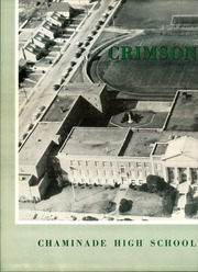 Page 6, 1956 Edition, Chaminade High School - Crimson and Gold Yearbook (Mineola, NY) online yearbook collection