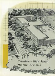 Page 10, 1960 Edition, Chaminade High School - Crimson and Gold Yearbook (Mineola, NY) online yearbook collection