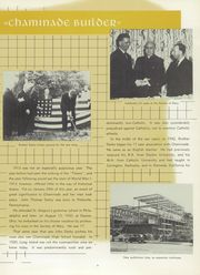 Page 13, 1960 Edition, Chaminade High School - Crimson and Gold Yearbook (Mineola, NY) online yearbook collection