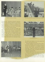 Page 14, 1960 Edition, Chaminade High School - Crimson and Gold Yearbook (Mineola, NY) online yearbook collection