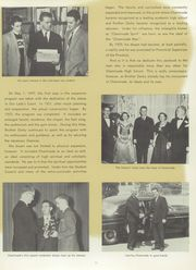 Page 15, 1960 Edition, Chaminade High School - Crimson and Gold Yearbook (Mineola, NY) online yearbook collection