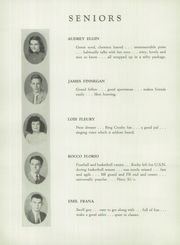 Page 14, 1945 Edition, Oyster Bay High School - Oysterette Yearbook (Oyster Bay, NY) online yearbook collection