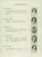 Page 17, 1945 Edition, Oyster Bay High School - Oysterette Yearbook (Oyster Bay, NY) online yearbook collection