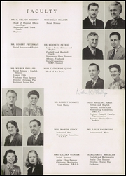 Page 17, 1946 Edition, Oyster Bay High School - Oysterette Yearbook (Oyster Bay, NY) online yearbook collection