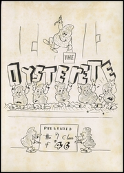 Page 5, 1946 Edition, Oyster Bay High School - Oysterette Yearbook (Oyster Bay, NY) online yearbook collection