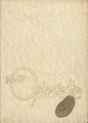 1947 Edition, Oyster Bay High School - Oysterette Yearbook (Oyster Bay, NY)