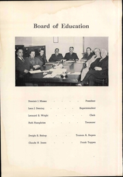Page 10, 1948 Edition, Oyster Bay High School - Oysterette Yearbook (Oyster Bay, NY) online yearbook collection