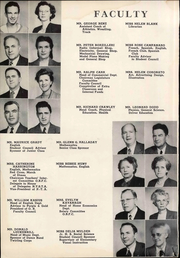 Page 14, 1948 Edition, Oyster Bay High School - Oysterette Yearbook (Oyster Bay, NY) online yearbook collection