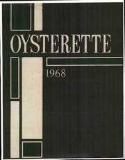 1968 Edition, Oyster Bay High School - Oysterette Yearbook (Oyster Bay, NY)
